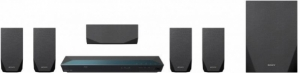 HOME THEATRE BDVE2100 3D BLU-RAY  SONY