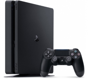PS4 500GB E CHASSIS BLACK/CEN SONY