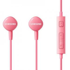 HANDS FREE STEREO ΓΙΑ i9505/i9500 GALAXY S4/N9005 NOTE III 3.5mm EO-HS1303PEGWW ΡΟΖ SAMSUNG