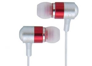 HEADPHONES IN EAR EB260 61957 RED TDK