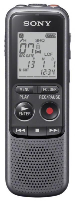 VOICE RECORDER ICDPX240 SONY